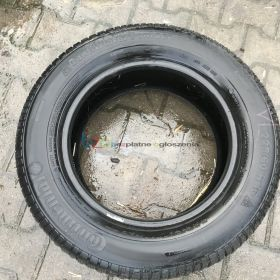 Continental Contiwintercontact 225/60/16