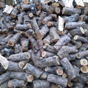 drewno opałowe warka jabłonka cięte średnia wielkość