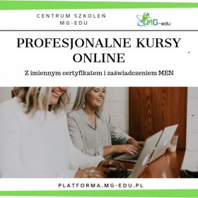 Specjalista ds rekrutacji - kurs przez internet