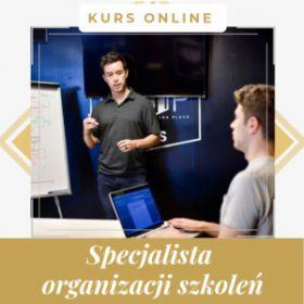 Specjalitsa ds. szkoleń - kurs online z certyfikatem