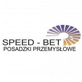 Firma Speed-Bet Posadzki Przemysłowe oferuje kompleksowe wykonanie posadzek każdego typu!